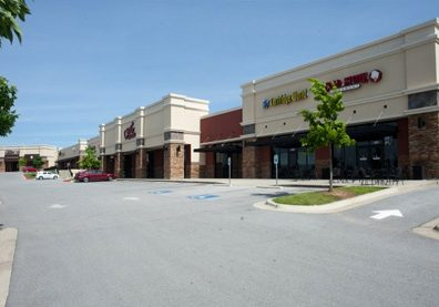 The Shoppes at Steele Crossing